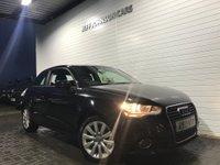 2013 AUDI A1 1.6 TDI SPORT 3d 103 BHP £8795.00