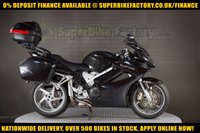 USED 2006 56 HONDA VFR800F 800cc GOOD BAD CREDIT ACCEPTED, NATIONWIDE DELIVERY,APPLY NOW