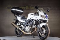 USED 2014 64 SUZUKI SV650S L2  GOOD & BAD CREDIT ACCEPTED, OVER 500+ BIKES IN STOCK