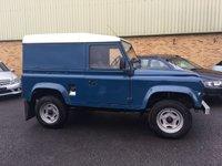 1984 LAND ROVER 90 2.5 4CYL REG 3d 66 BHP £6995.00