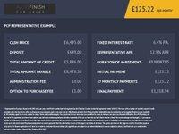 USED 2012 62 FORD FOCUS 1.6 ZETEC TDCI 5d 113 BHP # FULL SERVICE HISTORY # £20 ROAD TAX #