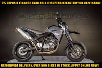 USED 2005 05 YAMAHA XT660X 660cc GOOD BAD CREDIT ACCEPTED, NATIONWIDE DELIVERY,APPLY NOW