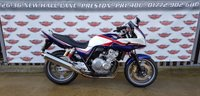 USED 2008 08 HONDA CB400 Super 4 Bold'or Sports Tourer Very rare and sought after lightweight sports touring bike