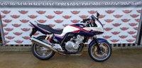 2008 HONDA CB400 Super 4 Bold'or Sports Tourer £5799.00