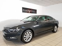 2015 VOLKSWAGEN PASSAT 1.6 SE BUSINESS TDI BLUEMOTION TECHNOLOGY 4d 119 BHP £12450.00