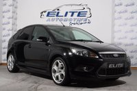 USED 2010 60 FORD FOCUS 2.0 ZETEC S S/S 5d 144 BHP FULL SERVICE HISTORY/SPORTS PACK/PRIVACY GLASS/BLUETOOTH