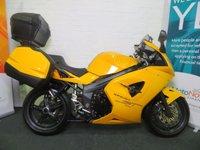 2005 TRIUMPH SPRINT ST 1050 1050cc SPRINT ST 1050  £SOLD