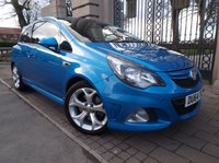 USED 2014 64 VAUXHALL CORSA 1.6 VXR 3d 189 BHP ***  FINANCE & PART EXCHANGE WELCOME *** AIR/CON CRUISE CONTROL RECARO INTERIOR  ALLOY WHEELS  REAR SPOILER CD PLAYER AUX SOCKET