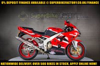 USED 2003 52 KAWASAKI ZX-6R ZX636A NINJA GOOD BAD CREDIT ACCEPTED, NATIONWIDE DELIVERY,APPLY NOW