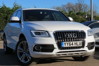 Used AUDI Cars For Sale In Cosby Leicestershire - Audi car used for sale