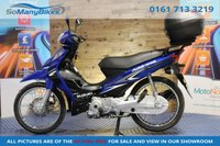 USED 2008 56 SUZUKI ADDRESS FL 125 ADDRESS - 1 Owner