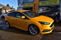 2015 FORD FOCUS 2.0 ST-3 5d 275 BHP MOUNTUNE PERFORMANCE 275 PACK  £18999.00