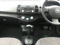 USED 2006 56 NISSAN MICRA 1.2 INITIA 3d AUTO 80 BHP
