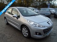 USED 2012 12 PEUGEOT 207 1.6 HDI ACTIVE 5d 92 BHP