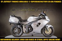 USED 2008 58 TRIUMPH SPRINT ST 1050  GOOD & BAD CREDIT ACCEPTED, OVER 500+ BIKES IN STOCK