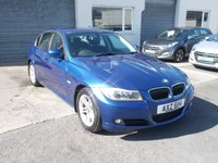 USED 2010 BMW 3 SERIES 2.0 318D ES 4d 141 BHP From only £99/month