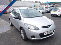 USED 2009 MAZDA 2 1.3 TS 5d 74 BHP Only £99/month