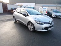 USED 2015 15 RENAULT CLIO 1.5 EXPRESSION + ECO DCI Only £129/ month