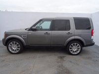 USED 2010 60 LAND ROVER DISCOVERY 4 3.0 Sdv6 auto Commercial