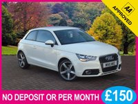 USED 2011 11 AUDI A1 1.6 TDI SPORT 3dr PRICE CHECKED DAILY   WHY PAY MORE ??