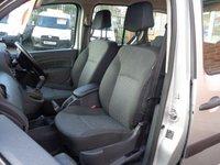 USED 2014 14 MERCEDES-BENZ CITAN 1.5 109 CDI TRAVELINER 1d 90 BHP