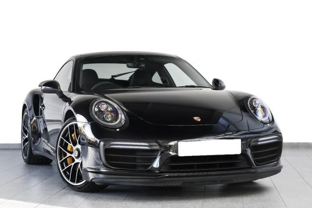 View our PORSCHE 911 TURBO