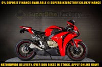 USED 2009 58 HONDA CBR1000RR FIREBLADE 1000CC 0% DEPOSIT FINANCE AVAILABLE GOOD & BAD CREDIT ACCEPTED, OVER 500+ BIKES IN STOCK