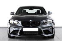 USED 2017 67 BMW M2 BMW M2 2dr 3.365 DELIVERY MILES