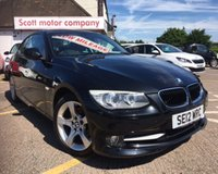 USED 2012 12 BMW 3 SERIES 2.0 318I SE 2d