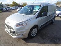 2014 FORD TRANSIT CONNECT 1.6 tdi 210 L2 Trend Pv £7995.00