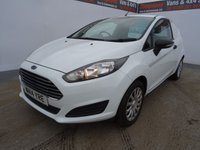 USED 2014 14 FORD FIESTA 1.5 Tdci Base great value for money and very economical