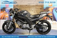 2008 SUZUKI SV650S SV650 - 1 Owner - BUY NOW PAY NOTHING FOR 2 MONTHS 		 £2494.00