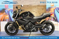 2014 YAMAHA XJ6 N - Low miles - BUY NOW PAY NOTHING FOR 2 MONTHS 		 £4294.00