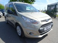 USED 2015 15 FORD TRANSIT CONNECT 1.6tdci L1 Trend Pv 200 fantastic value for money
