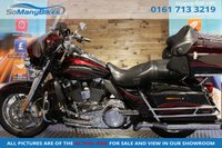 2013 HARLEY-DAVIDSON CVO 1800 CVO ULTRA CLASSIC FLHTCUSE8 13 - BUY NOW PAY NOTHING FOR 2 MONTHS 		 £14995.00
