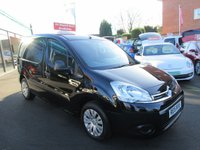 USED 2015 15 CITROEN BERLINGO 1.6 625 ENTERPRISE L1 HDI 1d 74 BHP JUST ARRIVED TEST DRIVE TODAY..FINANCE AVAILABLE