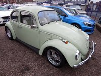 USED 1975 N VOLKSWAGEN BEETLE 1.3 1300 2d  RECENT CLASSIC SHOW WINNER, CHERISHED EXAMPLE