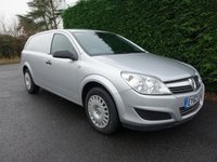 USED 2012 62 VAUXHALL ASTRA CLUB  1.7 Cdti Ecoflex 110 Ps Popular Model Direct From Leasing Company With Full Service History