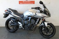 USED 2009 09 YAMAHA FZ6 FAZER FZ6-SHG  First Big Bike, Commuter or Tourer ! Free UK delivery :)