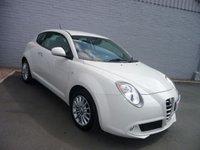 2013 ALFA ROMEO MITO 0.9 TWINAIR SPRINT 3d 105 BHP £5995.00
