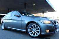 2009 BMW 3 SERIES 2.0 318I SE 4d 141 BHP £5990.00