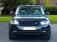 USED 2016 66 LAND ROVER RANGE ROVER 5.0 V8 AUTOBIOGRAPHY 5d AUTO 510 BHP