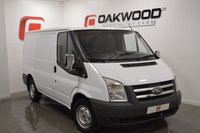 USED 2009 09 FORD TRANSIT 2.2 260 LR 85 BHP **NO VAT** GOOD CLEAN VAN