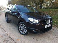 USED 2010 10 NISSAN QASHQAI+2 2.0 TEKNA PLUS 2 DCI 5d 148 BHP PLEASE CALL TO VIEW