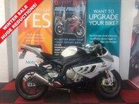 2011 BMW S1000RR 999cc S 1000 RR  £8299.00