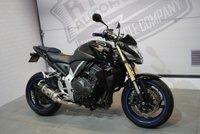 2011 HONDA CB1000R 998cc £5450.00