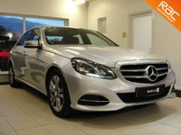 USED 2013 63 MERCEDES-BENZ E CLASS 2.1 E250 CDI SE 4d AUTO 202 BHP Fully Loaded including Satellite Navigation, Reversing Camera, DAB RAdio, Black Leather Interior. Locally Owned by Company Director with Full Mercedes Servicing and Warranty Included