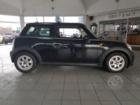 USED 2012 12 MINI HATCH COOPER 1.6 COOPER D 3d 112 BHP