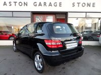 USED 2008 57 MERCEDES-BENZ B CLASS 2.0 B200 CDI SE 5d 139 BHP **1 OWNER * FSH * PAN ROOF * LEATHER ** ** FULL SERVICE HISTORY **