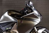 USED 2014 14 HONDA VFR1200F 1200CC 0% DEPOSIT FINANCE AVAILABLE GOOD & BAD CREDIT ACCEPTED, OVER 500+ BIKES IN STOCK